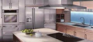 Kitchen Appliances Repair Carteret