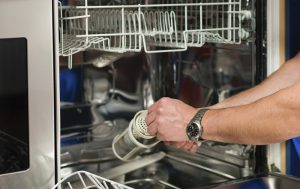 Dishwasher Technician Carteret